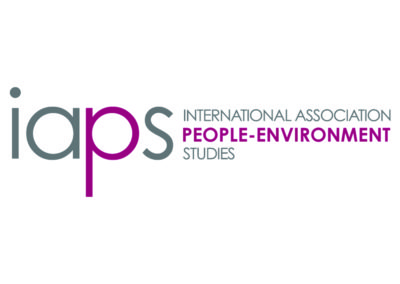 International Association People-Environment Studies (IAPS)
