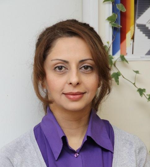 Dr. Negin Minaei