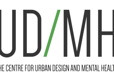 The Centre of Urban Design and Mental Health