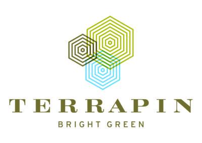Terrapin Bright Green